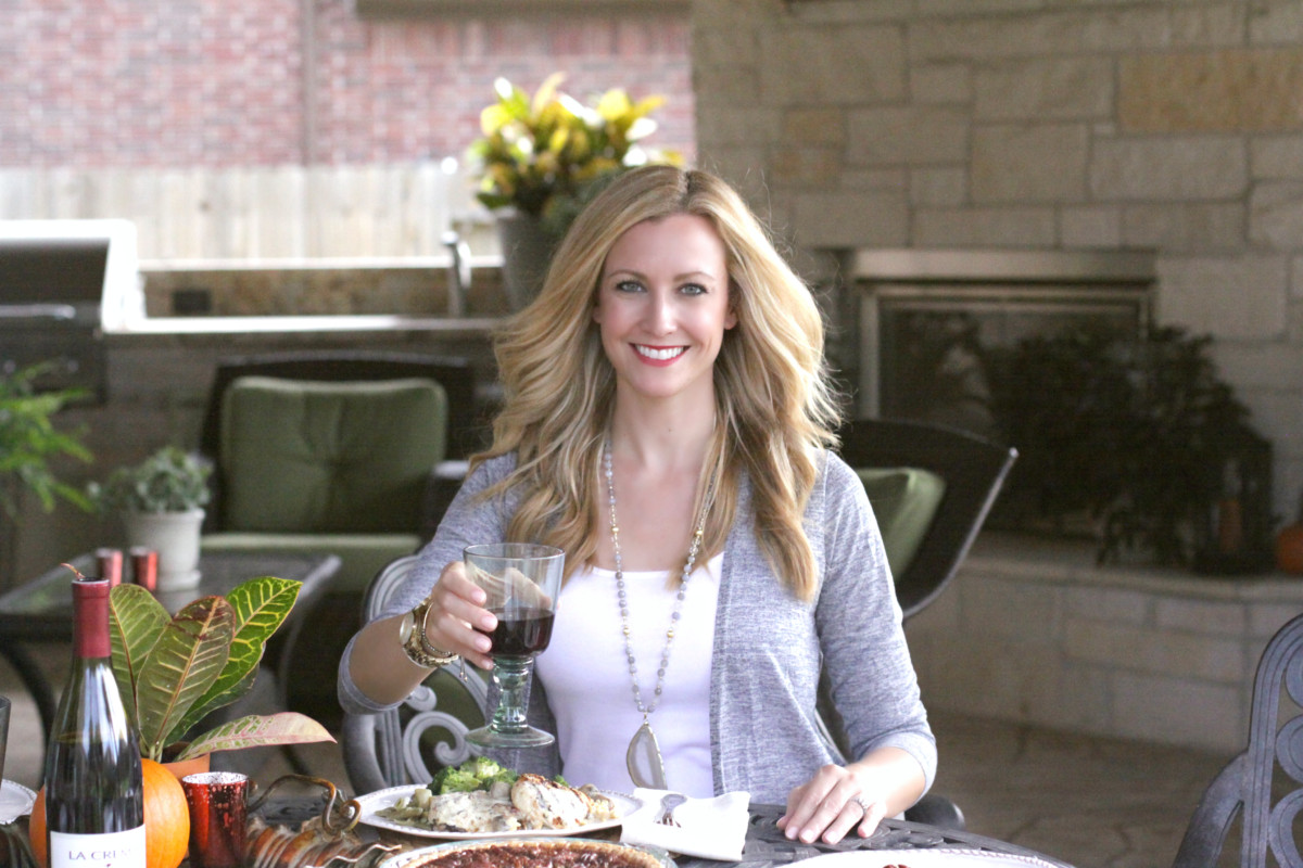 Home Entertaining easy home entertaining + instagram giveaway - haute & humid