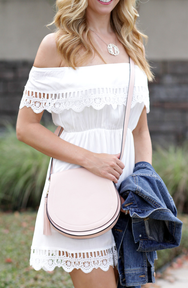 Wearing White After Labor Day + Fall Trends