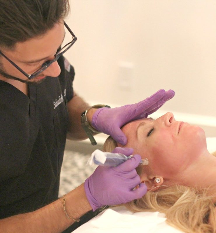 Have You Heard of Microneedling?