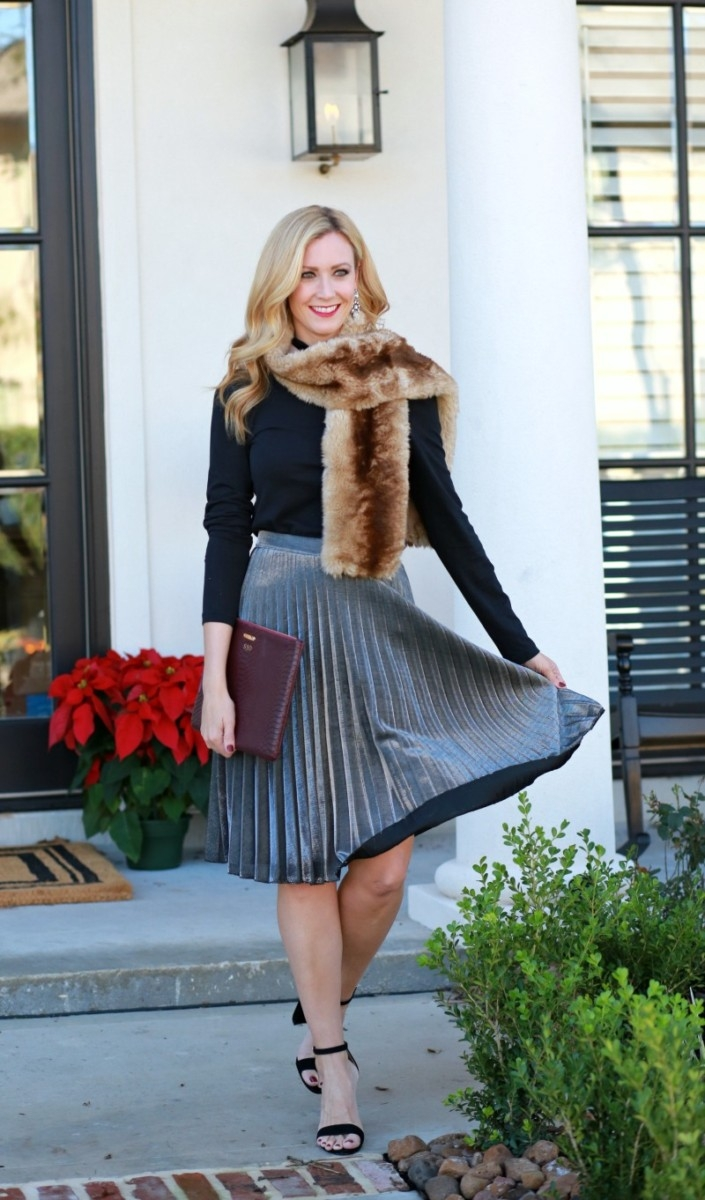 af1c8aed29 Buyer s Guide To SheIn and Texas Snow Day Fun - Haute   Humid
