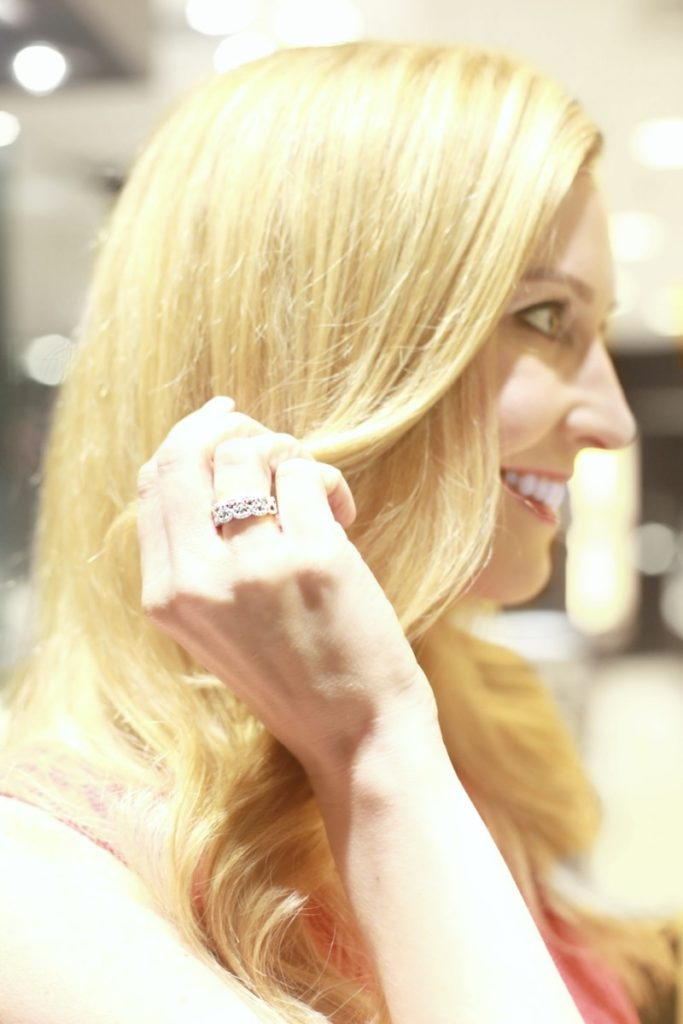 Your Gift Guide to Fine Jewelry by fashion blogger Sara of Haute & Humid