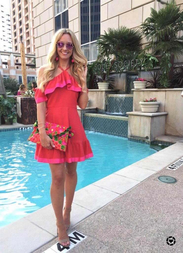 RewardStyle Conference Recap 2017 by fashion blogger Sara of Haute & Humid