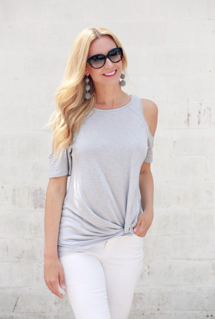 Affordable Summer Top and Bottom Roundup Under $100