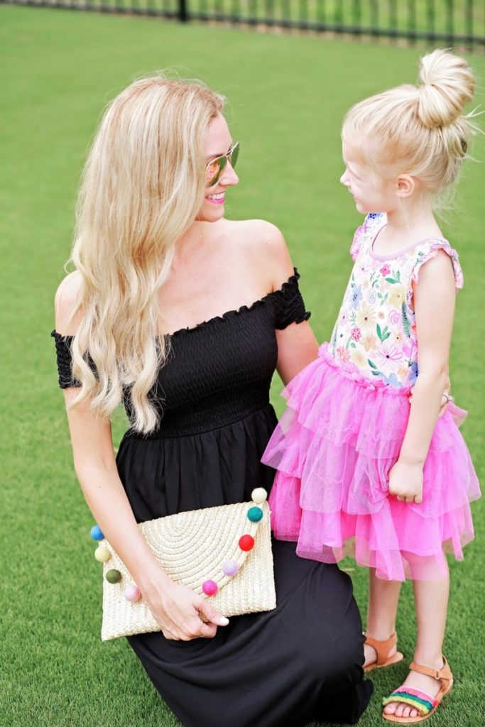 20 Kid Approved Summer Bucket List Activities by Houston lifestyle blogger Sara of Haute & Humid