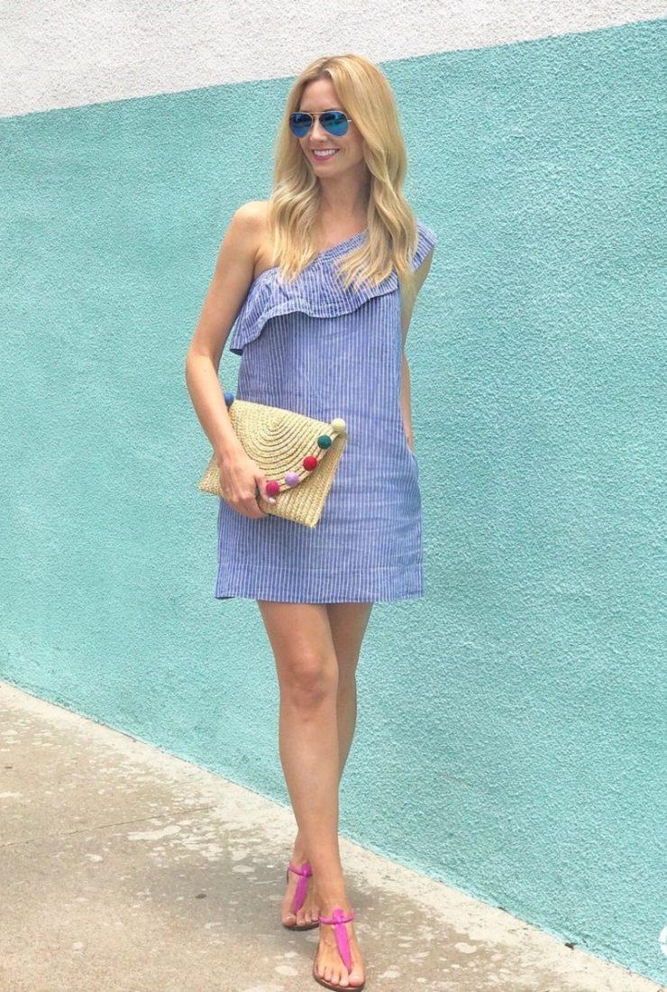 15 Cute & Cheap Summer Dresses Under $100