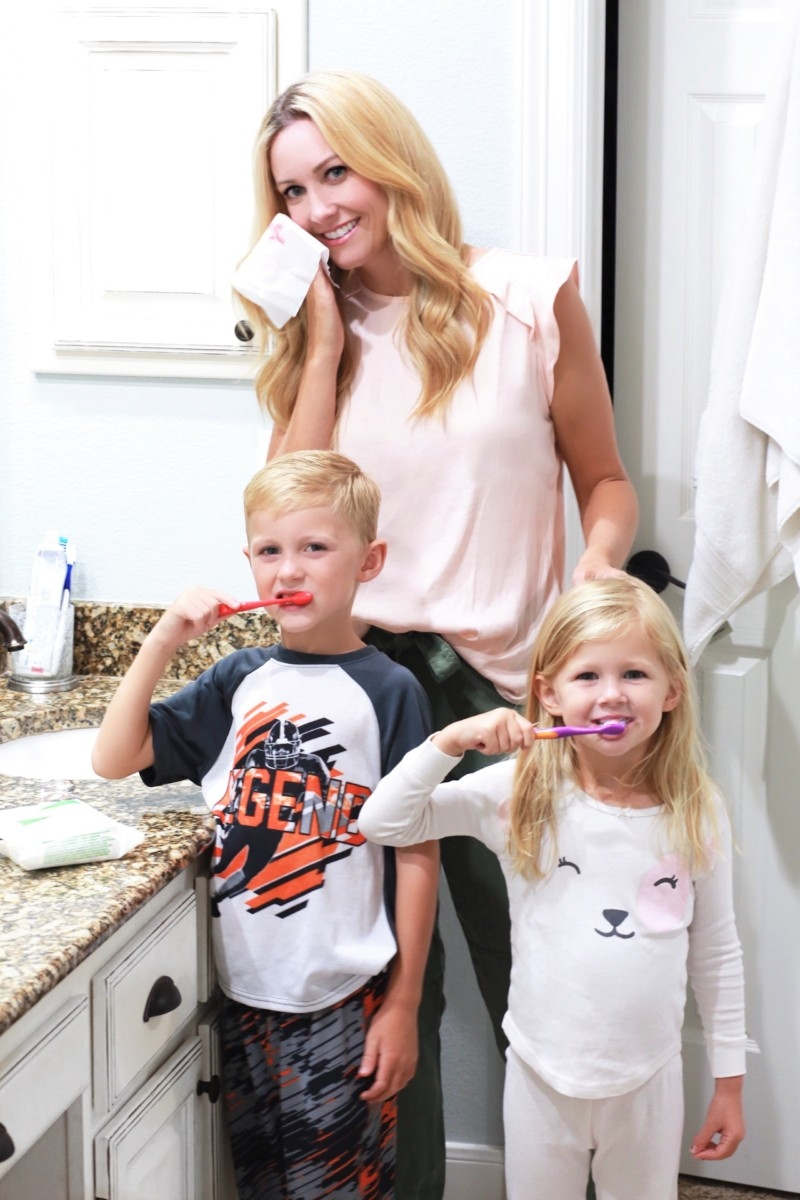 3 Tips For The Busy Mom's Skincare Routine