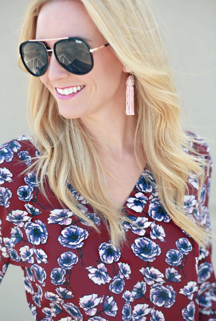 3 Ways To Embellish Your Basic Outfits