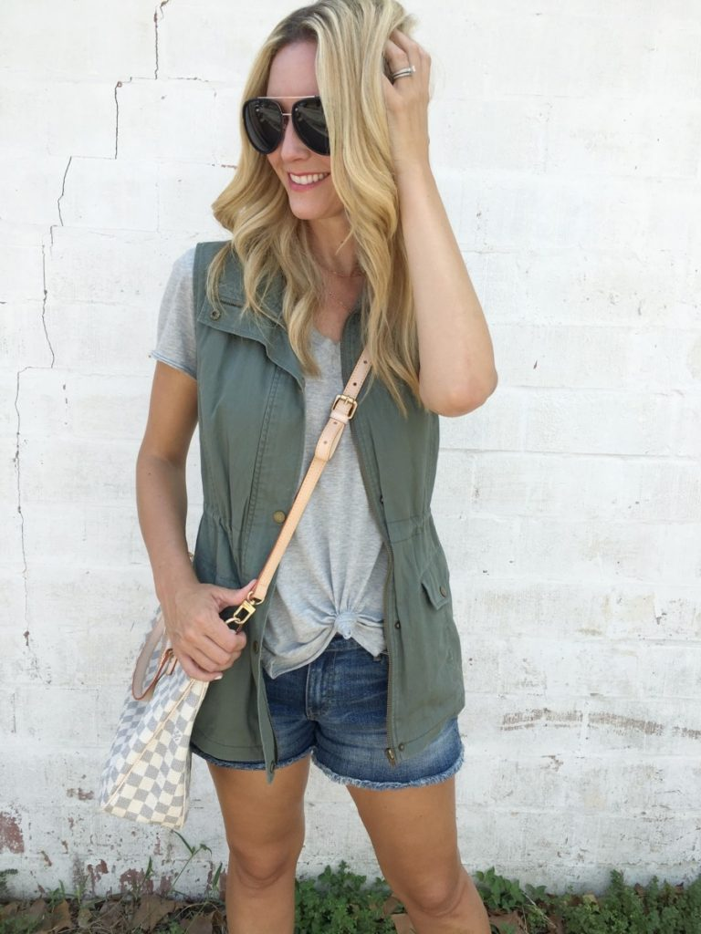 Top 5 Favorite Fall Fashion Transitional Pieces From Shopbop by Houston fashion blogger Haute & Humid