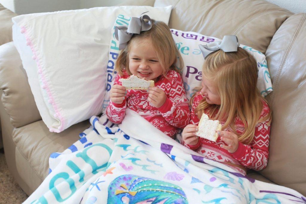 3 Tips For Your Little Girls Sleepover Haute Amp Humid