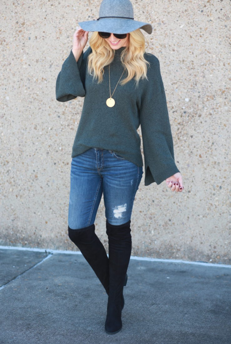 3 Ways To Take Your Fall Look Up A Notch