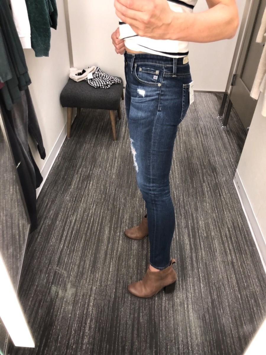 Nordstrom Denim: My 5 Favorite Jeans