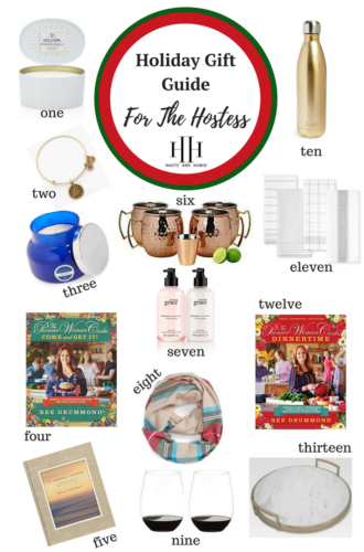 13 Hostess Gifts Under $30