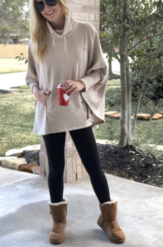 Stay At Home Mom Clothes – Winter Edition