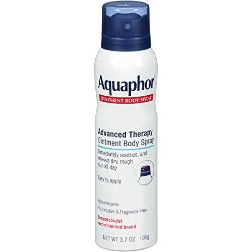 Aquaphor Natural Hair