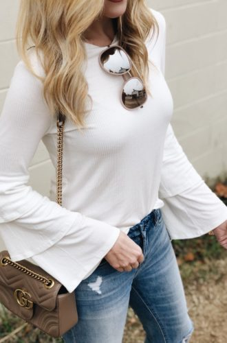 Favorite Neutral Basics Under $50