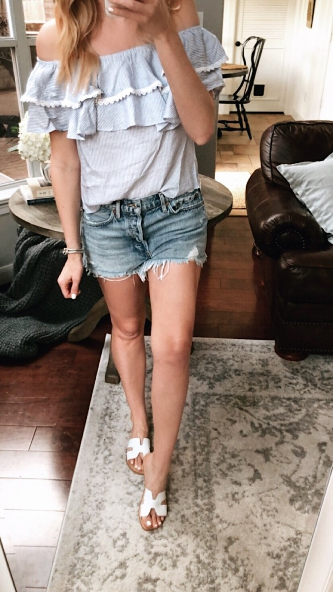 spring must have basics