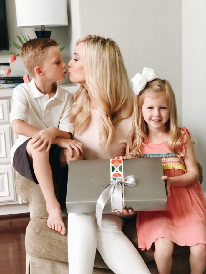 Ultimate Mother's Day Gift Guide by popular Houston lifestyle blogger, Haute & Humid