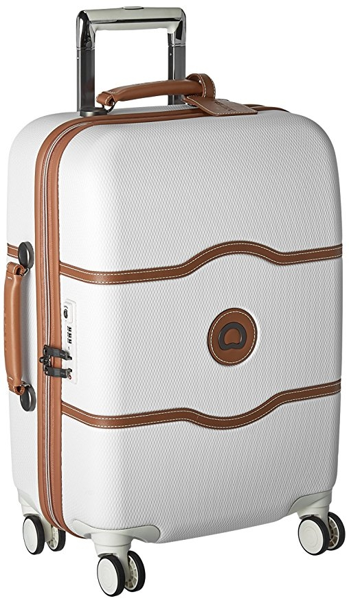 amazon luggage delsey - Amazon Prime Day Sale Deals 2018 featured by popular Houston fashion blogger Haute & Humid