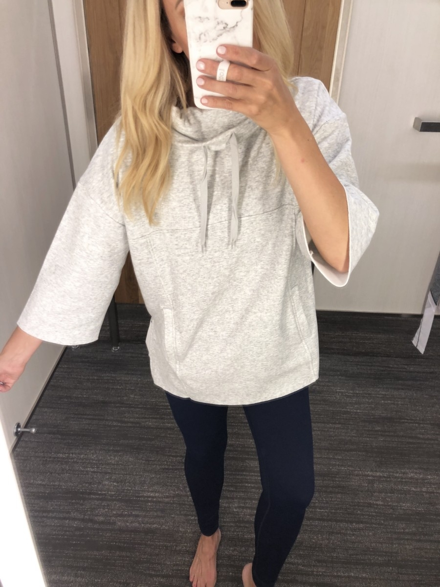 ugg poncho - 2018 Nordstrom Anniversary Sale PUBLIC ACCESS featured by popular Houston fashion blogger Haute & Humid