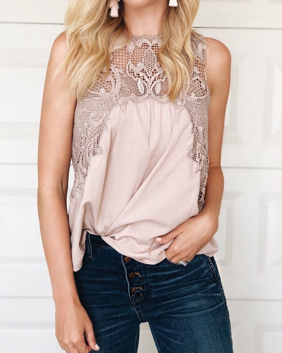 nsale top in stock - 15 Nordstrom Anniversary Sale Favorites $50 or Less featured by popular Houston style blogger Haute & Humid