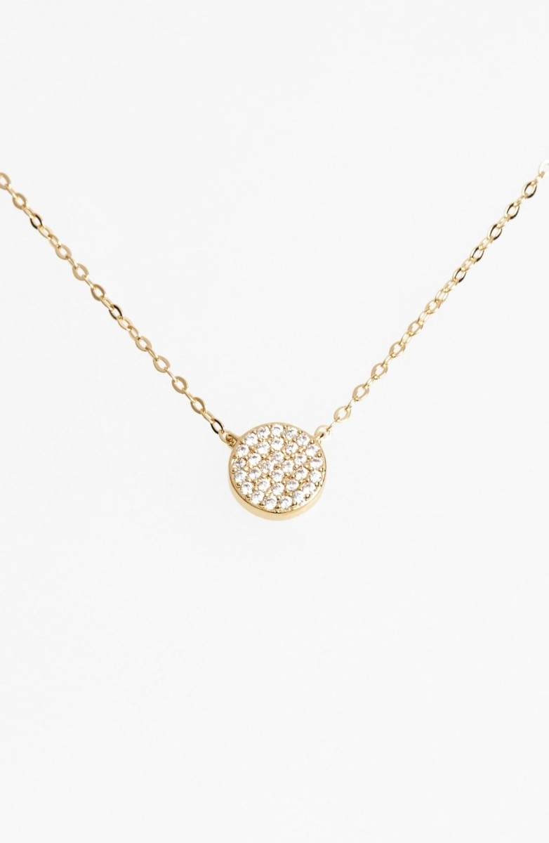 nadri necklace - 15 Nordstrom Anniversary Sale Favorites $50 or Less featured by popular Houston style blogger Haute & Humid