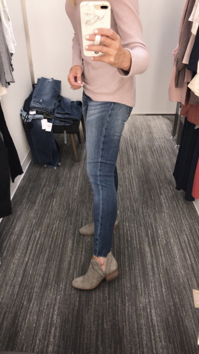 2018 nordstrom sale - 2018 Nordstrom Anniversary Sale PUBLIC ACCESS featured by popular Houston fashion blogger Haute & Humid