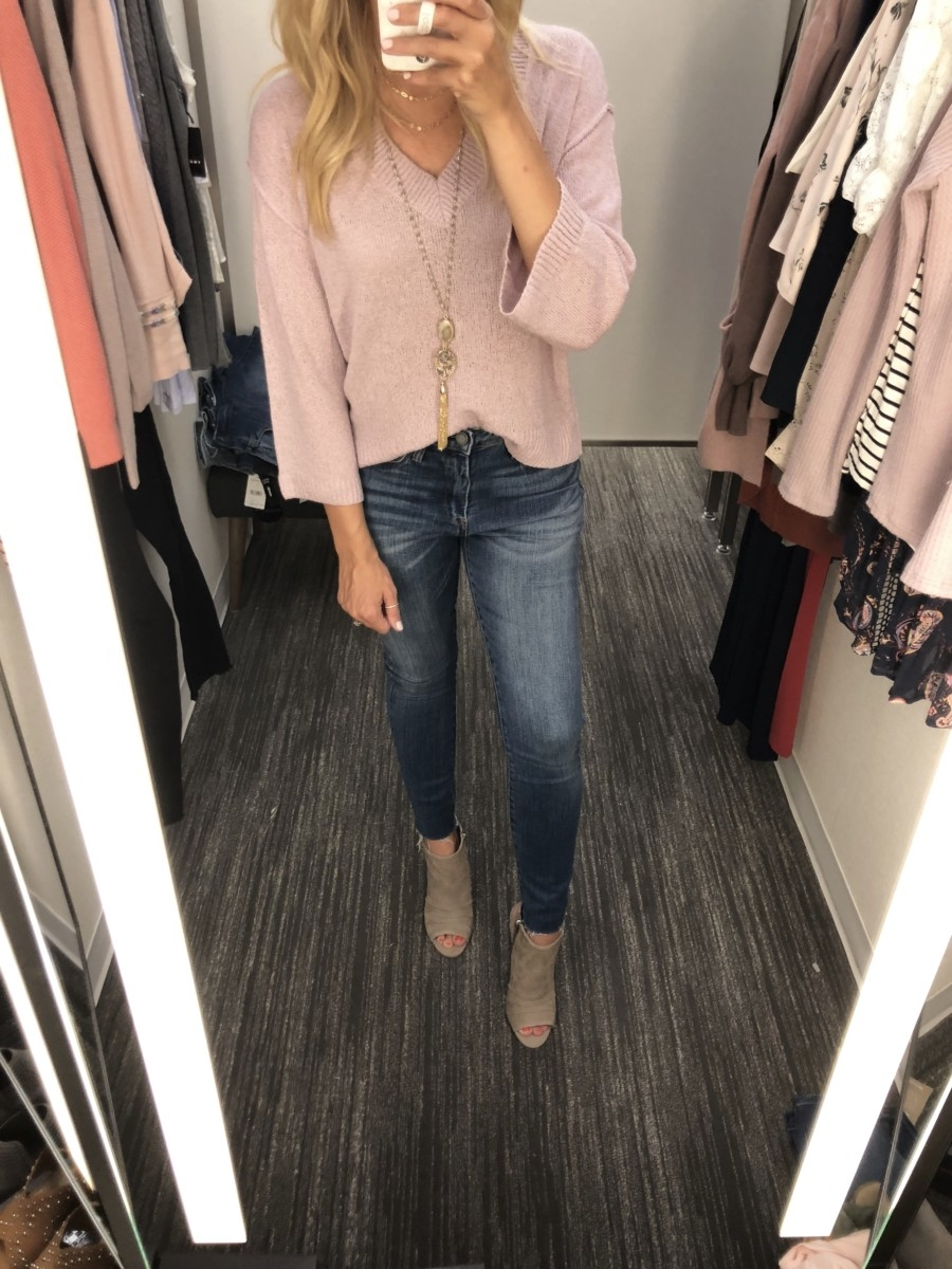 2018 nordstrom sale - Top 10 Best Purchases: August featured by popular Houston fashion blogger, Haute & Humid
