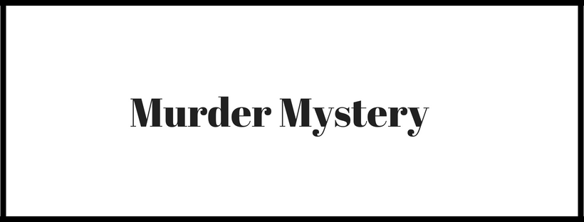 Murder podcasts