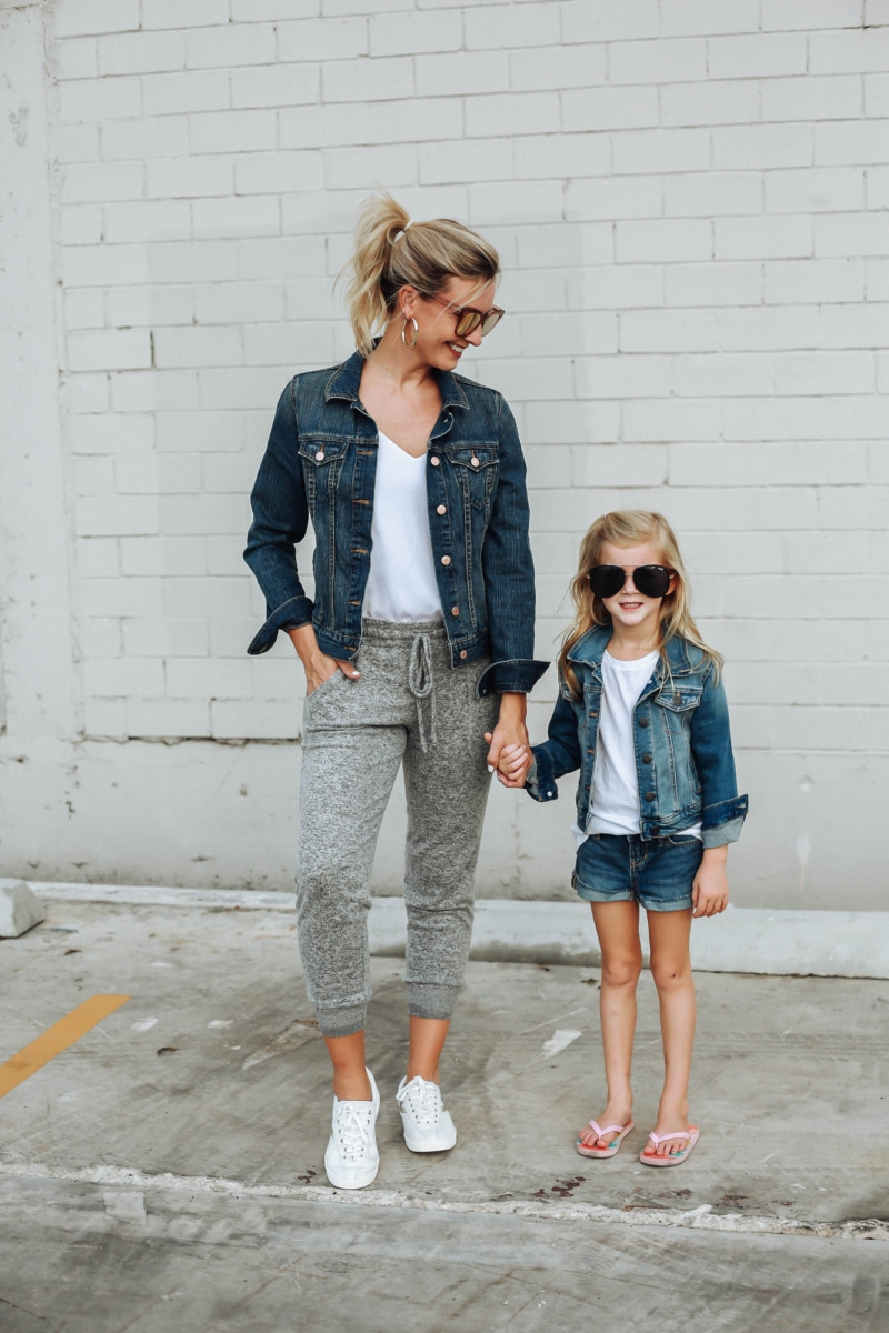 mommy and me looks | Instagram | Amazon | Nordstrom | Madewell | Hunters | Gucci | Chanel | Fall Fashion: Instagram Roundup featured by top Houston fashion blog Haute & Humid
