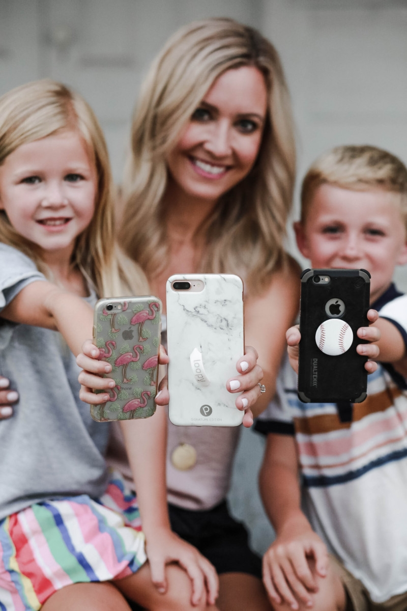 How And Why We Decided To Reduce Screen Time featured by popular Houston life and style blogger Haute & Humid