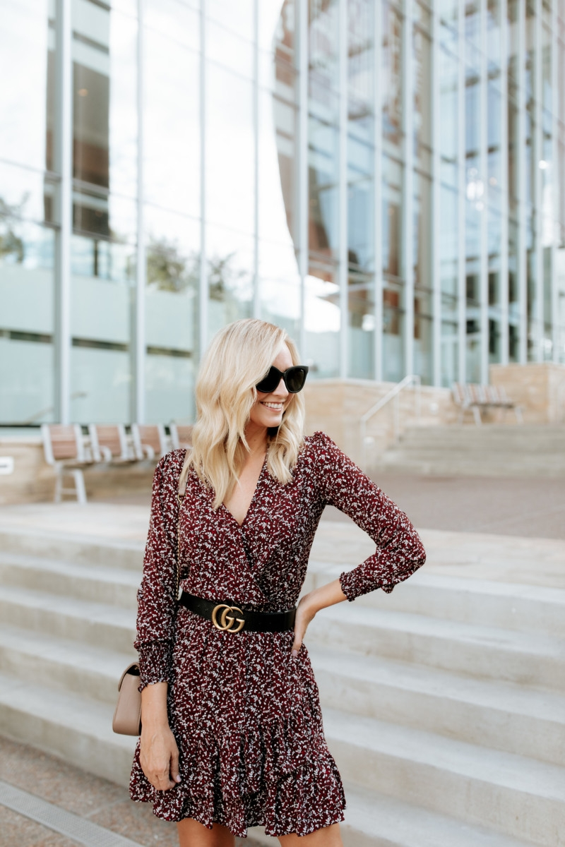 nashville girls weekend | Instagram | Amazon | Nordstrom | Madewell | Hunters | Gucci | Chanel | Fall Fashion: Instagram Roundup featured by top Houston fashion blog Haute & Humid