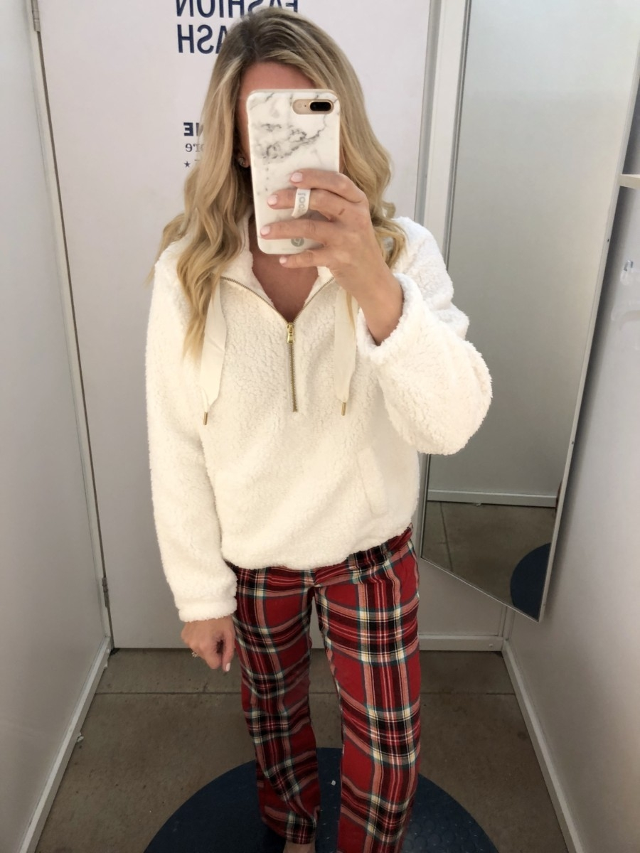 christmas pajamas | Old Navy Fall Favorites Sale Round Up featured by top Houston fashion blog Haute & Humid