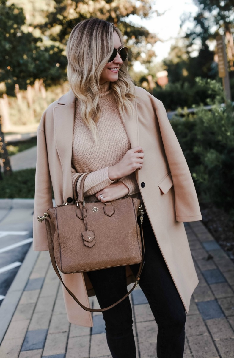 Nordstrom | Winter Fashion Trends That Won't Go Out Of Style featured by top Houston fashion blog Haute & Humid