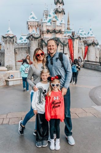 Disneyland Family Vacation: All the Tips & Tricks You Need to Know for the Perfect Time
