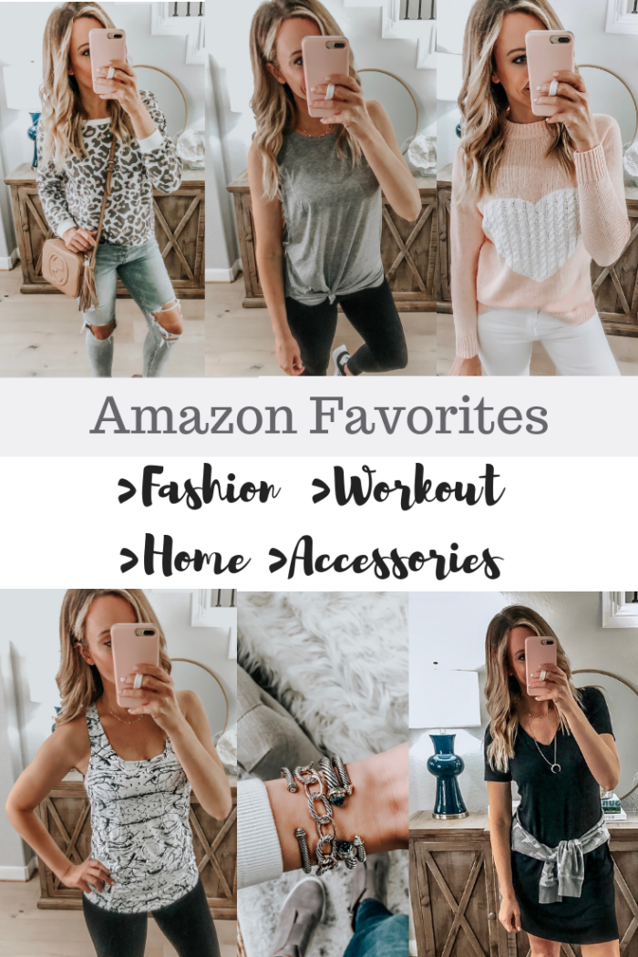 amazon favorites