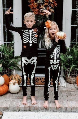 Easy Halloween Family Fun Night